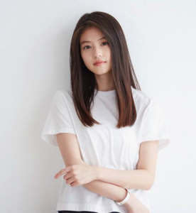 今田美桜 目黒蓮
